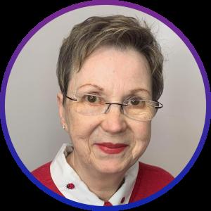 Mary Piaskowski_Circle Headshot